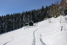 Breška planina