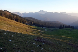 Tegoška planina