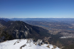 Pogled v Avstrijo