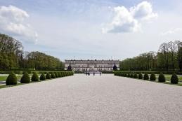 Palača Herrenchiemsee