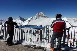 Olperer, 3476 m
