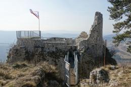 Črnokalski grad