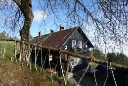 Dom na Govejku
