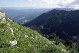 Planina Za Liscem