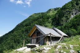 Planina Osredki