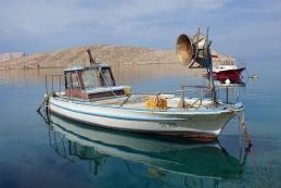 Ribiška barka