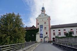 Gmünd - mestna vrata