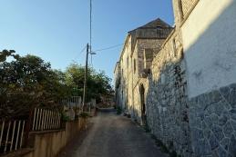 Ulica v Tkonu