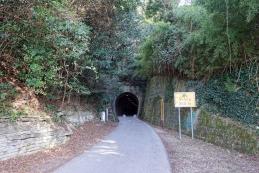 Tunel Valeta