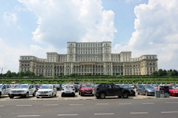 Palača parlamenta
