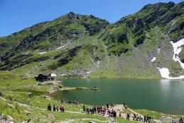 Jezero Balea