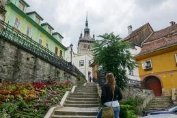 Srednjeveška Transilvanija
