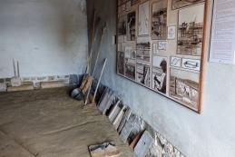 Pritličje solinarske hiše