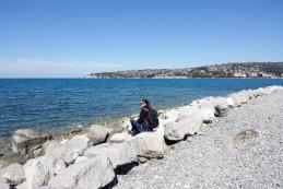 Na polotoku Seča