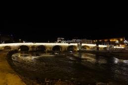 Kamniti most