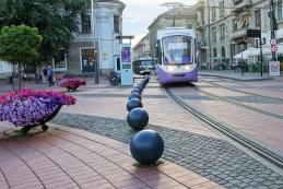 Tramvaj v Temišvaru