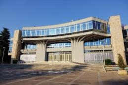 Stavba Centralnega komiteja
