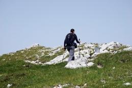 Vzhodni vrh Tolste Košute