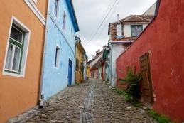 Barvita ulica