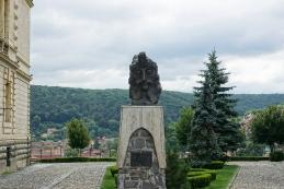 Spomenik Vladu Tepešu