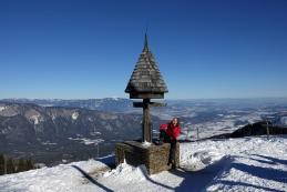 Na vrhu Peči...