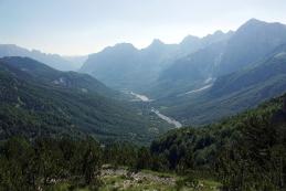 Dolina Valbona