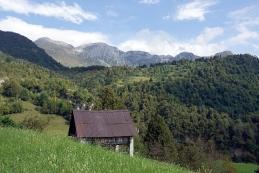 Planinski raj