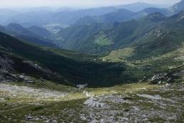 Planina Razor